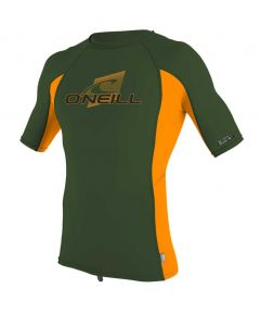 O'Neill UK Boys Premium Rash Guard
