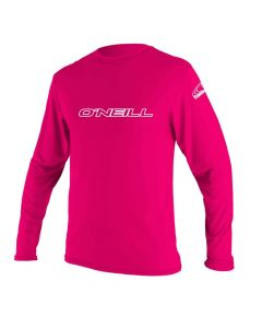 O'Neill UK Long Sleeve UV Rash Top