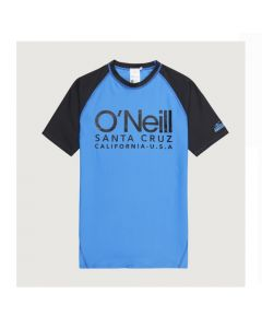 O'Neill PB Cali Short Sleeve Skins - Ruby Blue
