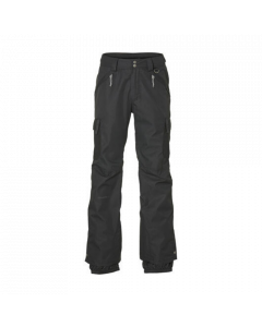 O'Neill Perform Men's Hybrid Friday N Ski/Snowboard Pants - Black Out