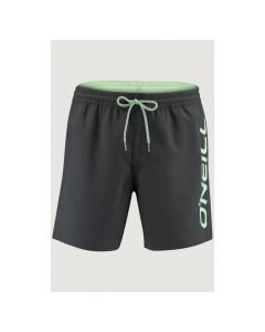 O'Neill PM Cali Swim Boardshorts - Asphalt