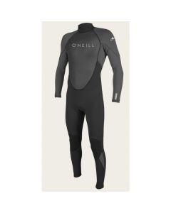 O'Neill UK reactor mens wetsuit