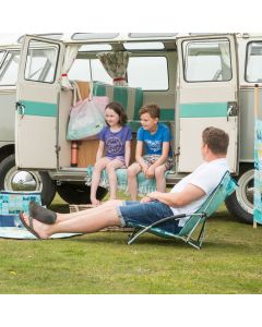 VW Beach Camping Chair - Low
