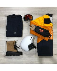 Mens Picture Ski Jacket Bundle