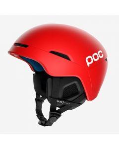 POC Obex SPIN Ski Helmet, Prismane Red