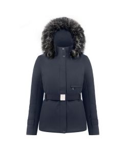 Poivre Blanc Stretch Womens Ski Jacket -