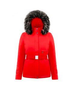 Poivre Blanc womens ski jacket at PEEQ Sports