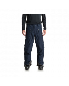 Quiksilver Boundry Men's Ski Pant - Dress Blues