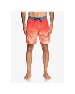 Quiksilver Everyday Rager Mens Boardshorts - Nectarine