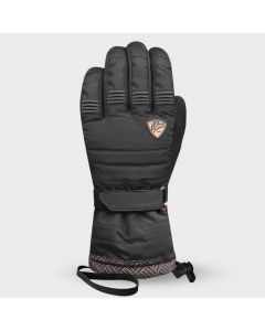 Womens Racer ski gloves