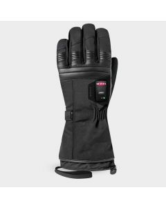 Racer Womens Heated Ski Gloves