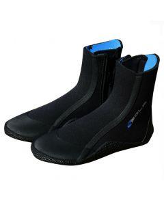 Junior Sola Zip Boots