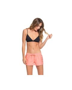 Roxy Under The Moon Womens Board Shorts - Terra Cotta