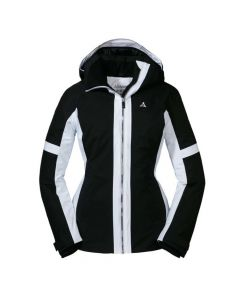 Schoffel Ladies ski Jacket - White