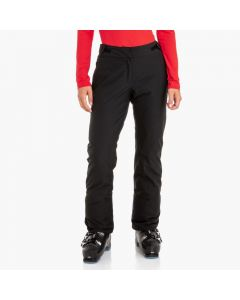 Womens Schoffel Pinzgau1 Ski Pants, Black