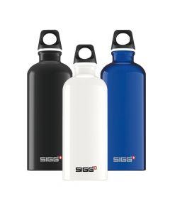 Sigg Water Bottle Traveller 0.6l