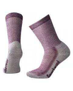 smartwool womens hiking socks dark cassis