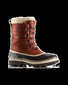 Sorel Caribou Wool Snow Boots - Tobacco