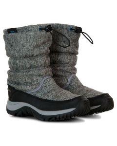 Trespass Ashra - Female Snowboot Grey
