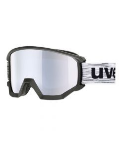 Uvex Athletic OTG ski goggles