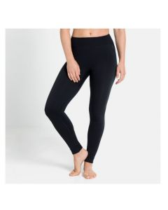 Odlo Thermals Performance Eco Bottoms Black