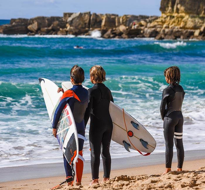 Kids Surfwear