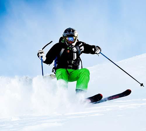 Mens Skiwear